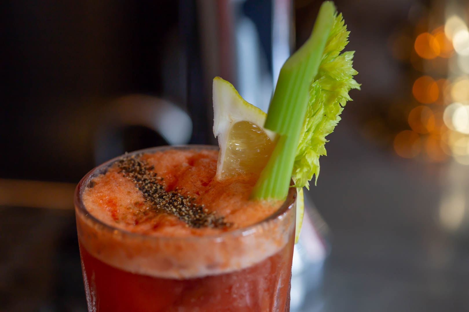 Grenadier Bloody Mary